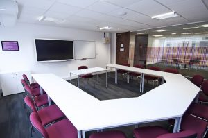 Escuela de inglés en Liverpool   NCG Liverpool New College Group 15