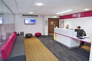 Escuela de inglés en Liverpool   NCG Liverpool New College Group 8