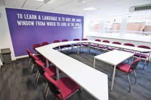 Escuela de inglés en Liverpool   NCG Liverpool New College Group 9
