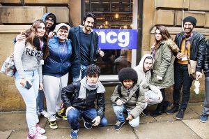Escuela de inglés en Manchester | NCG Manchester New College Group 10