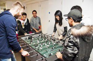 Escuela de inglés en Manchester | NCG Manchester New College Group 5