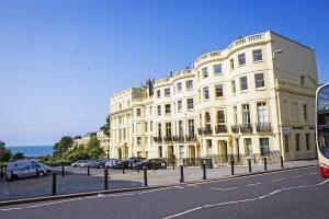 Escuela de inglés en Brighton | Oxford International OI Brighton 1