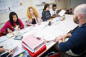 Escuela de inglés en Brighton | Oxford International OI Brighton 10