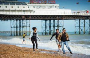 Escuela de inglés en Brighton | Oxford International OI Brighton 11