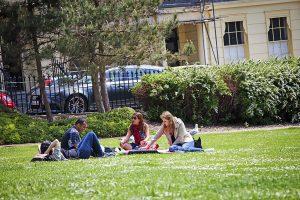 Escuela de inglés en Brighton | Oxford International OI Brighton 13
