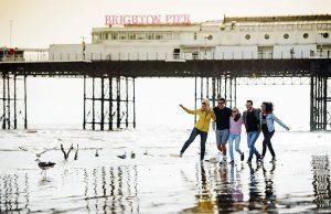 Escuela de inglés en Brighton | Oxford International OI Brighton 15