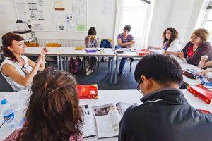 Escuela de inglés en Brighton | Oxford International OI Brighton 16