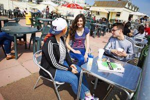 Escuela de inglés en Brighton | Oxford International OI Brighton 19