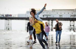 Escuela de inglés en Brighton | Oxford International OI Brighton 20