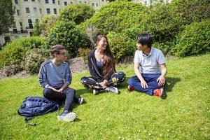 Escuela de inglés en Brighton | Oxford International OI Brighton 3