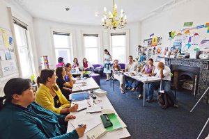 Escuela de inglés en Brighton | Oxford International OI Brighton 7