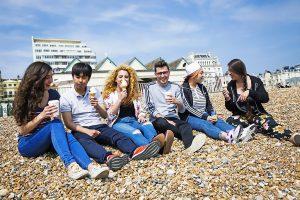 Escuela de inglés en Brighton | Oxford International OI Brighton 8