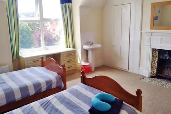 Alojamiento escuela de inglés Oxford International Brighton: Casa de estudiantes Terrie & Detty's 3