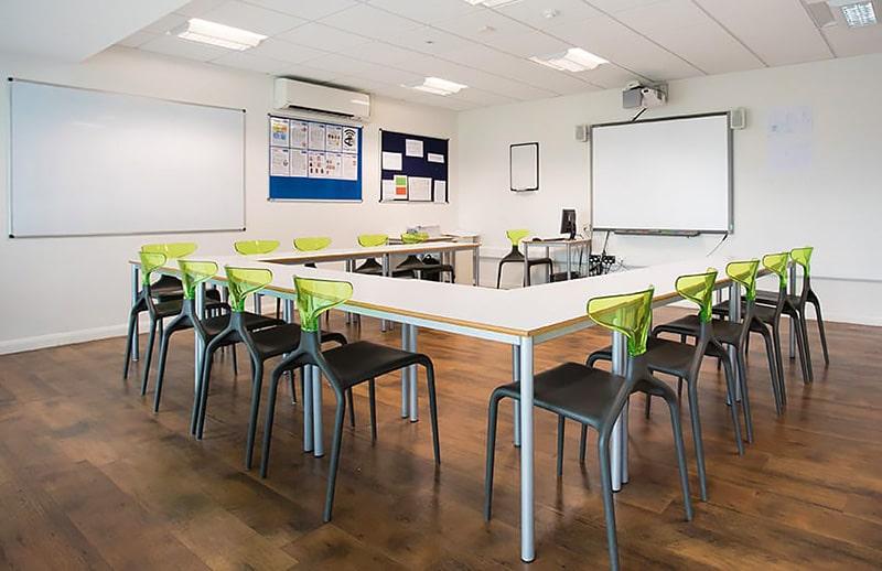 Escuela de inglés en Londres | Oxford International OI London Greenwich 1