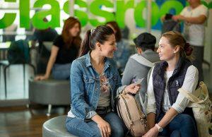 Escuela de inglés en Londres | Oxford International OI London Greenwich 11