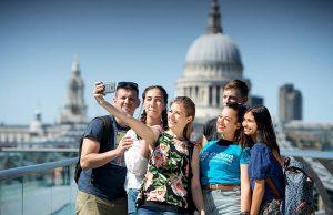 Escuela de inglés en Londres | Oxford International OI London Greenwich 15