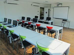 Escuela de inglés en Londres | Oxford International OI London Greenwich 16