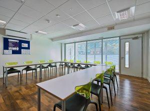 Escuela de inglés en Londres | Oxford International OI London Greenwich 17