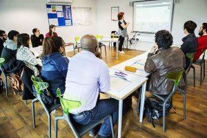 Escuela de inglés en Londres | Oxford International OI London Greenwich 18
