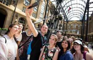 Escuela de inglés en Londres | Oxford International OI London Greenwich 19