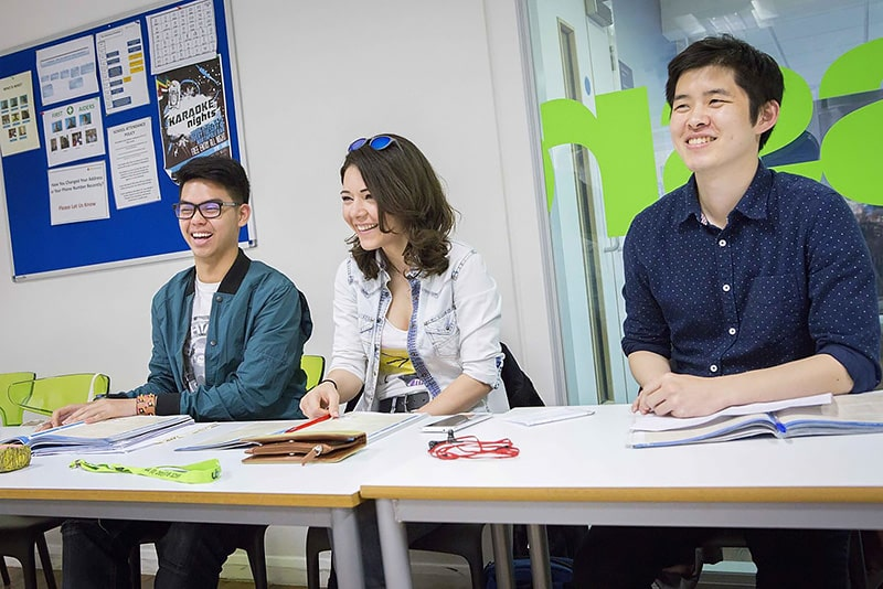 Escuela de inglés en Londres | Oxford International OI London Greenwich 2