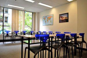 Escuela de inglés en Londres | Oxford International OI London Greenwich 20