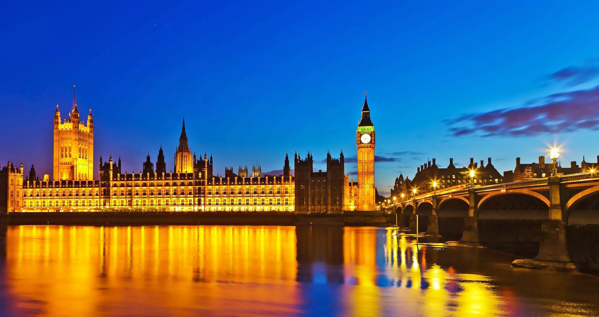 Oxford International London Greenwich – Escuela de inglés en Londres