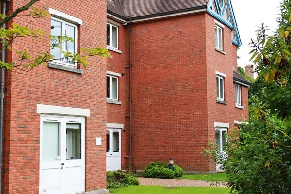 Alojamiento escuela de inglés The Oxford English Centre: Residencia de verano 1