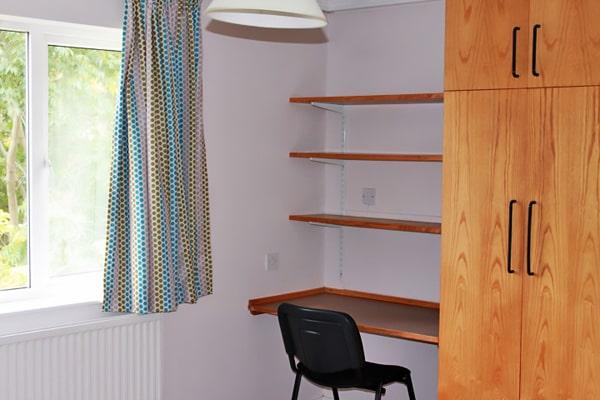 Alojamiento escuela de inglés The Oxford English Centre: Residencia de verano 4