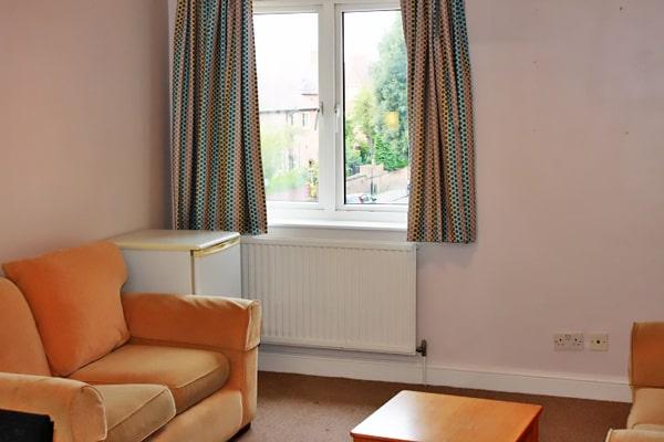 Alojamiento escuela de inglés The Oxford English Centre: Residencia de verano 5