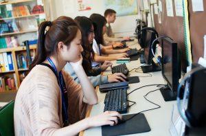 Escuela de inglés para profesionales en Oxford | The Oxford English Centre OEC 10