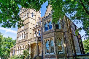 Escuela de inglés para profesionales en Oxford | The Oxford English Centre OEC 11
