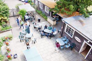 Escuela de inglés para profesionales en Oxford | The Oxford English Centre OEC 12