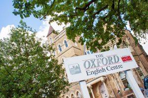 Escuela de inglés para profesionales en Oxford | The Oxford English Centre OEC 15