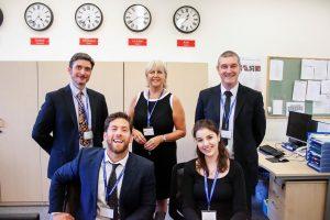 Escuela de inglés para profesionales en Oxford | The Oxford English Centre OEC 20