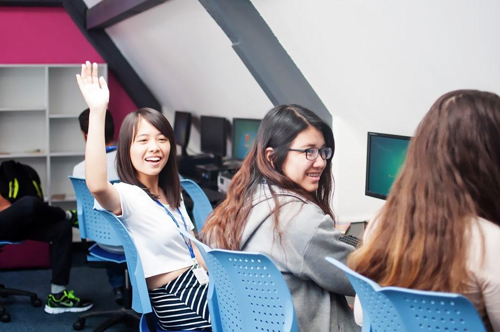 Escuela de inglés para profesionales en Oxford | The Oxford English Centre OEC 4