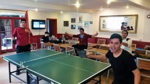 Escuela de inglés para profesionales en Oxford | The Oxford English Centre OEC 8