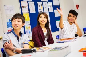 Escuela de inglés en Oxford | Oxford International Oxford 10