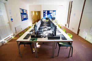 Escuela de inglés en Oxford | Oxford International Oxford 11