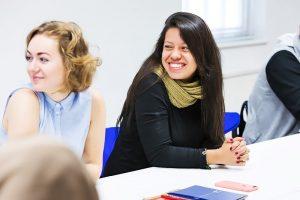Escuela de inglés en Oxford | Oxford International Oxford 17