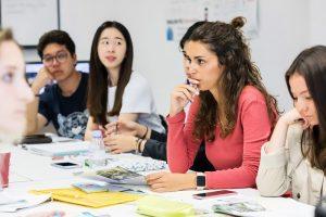 Escuela de inglés en Oxford | Oxford International Oxford 2