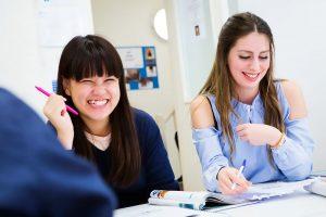 Escuela de inglés en Oxford | Oxford International Oxford 5