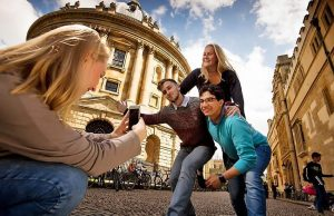 Escuela de inglés en Oxford | Oxford International Oxford 7