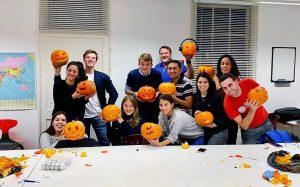 Escuela de inglés en Oxford | Oxford International Oxford 9