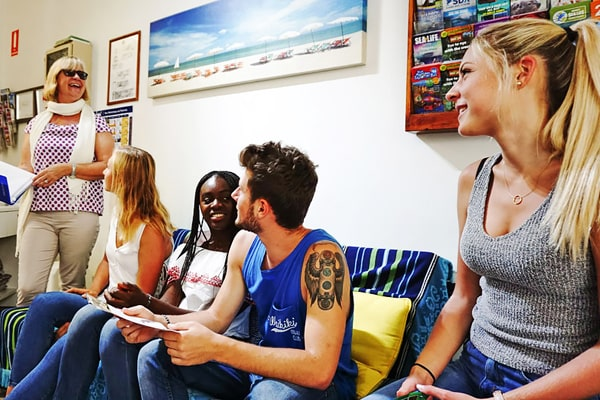Alojamiento escuela de inglés SELC Sydney: SELC Bondi Lodge 5