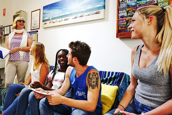 Alojamiento escuela de inglés SELC Sydney   Sydney English Language Centre: Residencia SELC Bondi Lodge 5