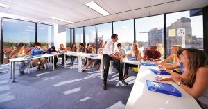 Escuela de inglés en Sídney   SELC Sydney 10