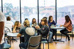 Escuela de inglés en Sídney   SELC Sydney 11