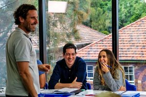 Escuela de inglés en Sídney   SELC Sydney 12