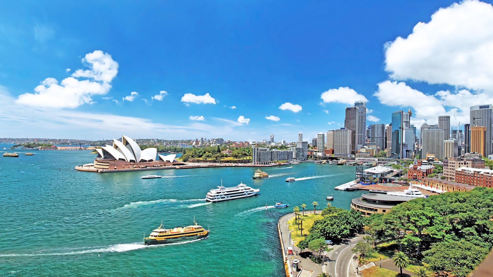 Escuela de inglés en Sídney   SELC Sydney